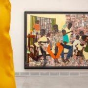 Visita alla 58° Biennale Internazionale d'Arte di Venezia